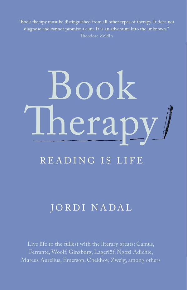 Libroterapia